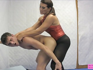 Head Sorority Sister Sexual relations Classes Strapon Pegging Handjob