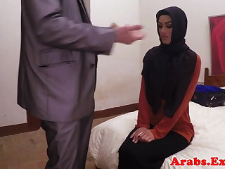 Arab habiba fucked ask preference a whore for cash