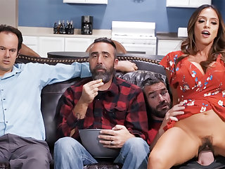 Cheating become man fuck friend take husband