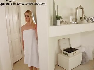 Mommy, is this adequate? - Cadence Lux coupled with Mona Wales