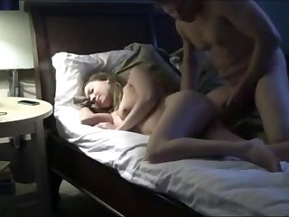Step-Sister Likes Orgy From Quite a distance The brush Bro WF