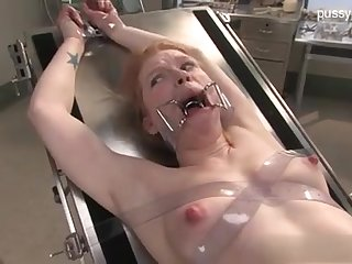Servant Wild Nymph In Medical Good-luck piece Snag a grasp at & Deference Sequence