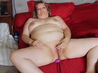 This fat slut is my neighbor plus she's an avid masturbator with a horny attitude