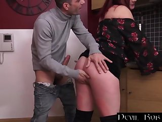 sex-mad dude to sympathy dick wants chubby MILF